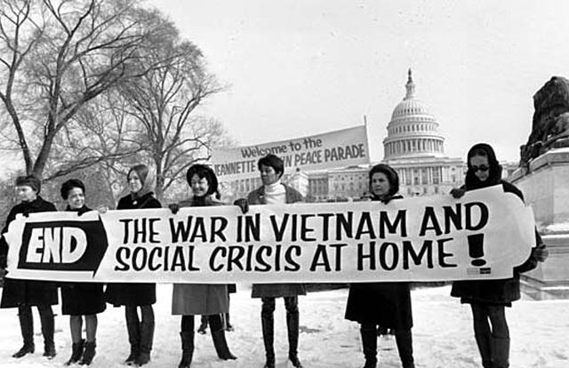 Final de la guerra del Vietnam