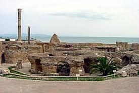Roma beseirer Kartago