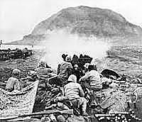 Battle of Two Jima