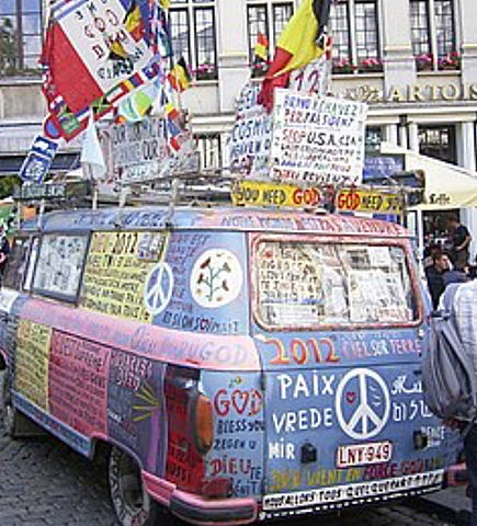 Moviment Hippie
