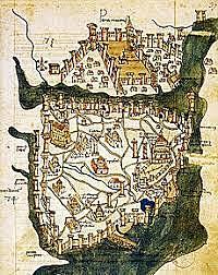 Bysantinske keiserdømmets fall