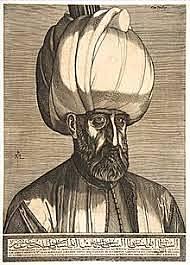 Ottomanske rikets storhetstid