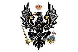 Preussen eget kongedømme