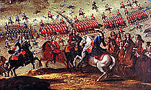 Det spanske arvefølgekrigen 1701-14