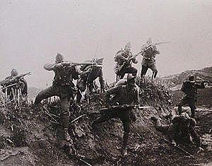 Greco-Turkish War