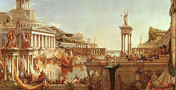 The Rise of the Greek Tyrants