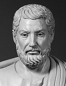 Cleisthenes introduces democracy in Athens