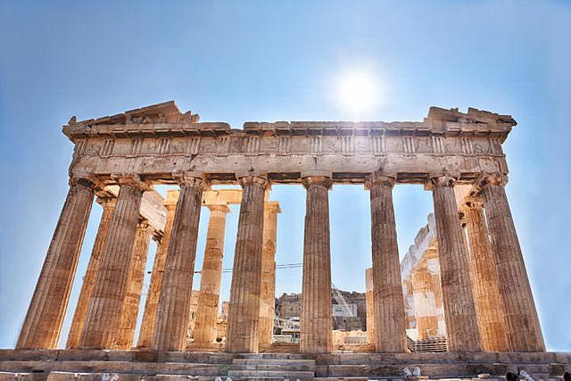 The Greek Classical Period
