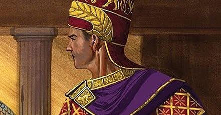 Triunfo de César en Cela sobre Farnaces de Ponto