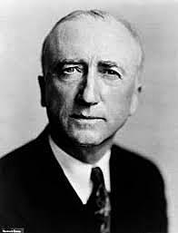The U.S secretary of state James Byrnes rejects Japan's conditional surrender.