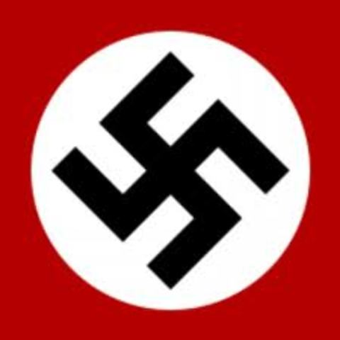 The third reich is established