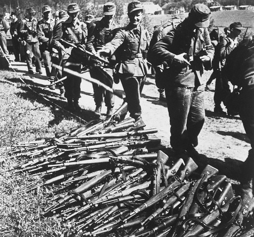 World War 2 Ends