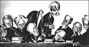 Judicial Procedures Reform Bill