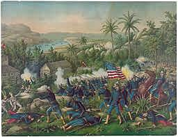 Spanish-American War: Battles
