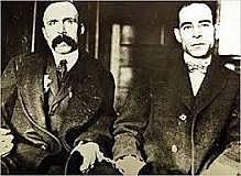 Sacco & Vanzetti Trial