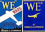 """""""We"""" by Charles Lindbergh was published."""