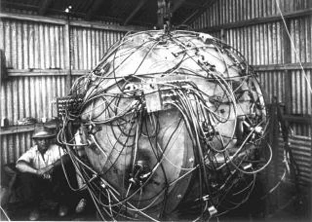 Manhattan Project Began