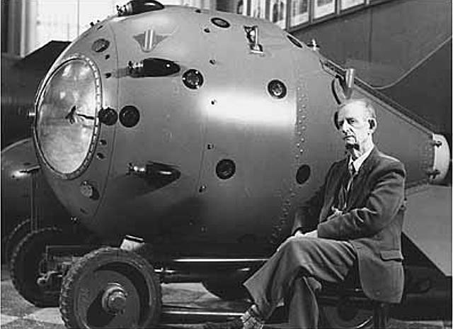 1a bomba atòmica soviètica