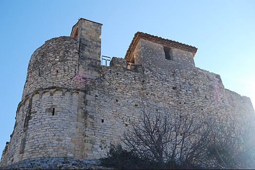 Conflicte del castell de Calafell
