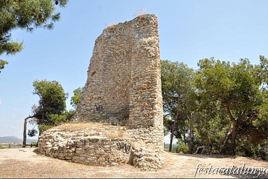 Finalització dels castells iniciats al 990