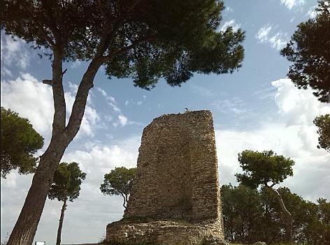 Torre de Banyeres