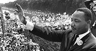 מרתין לותר קינג נרצח 1968