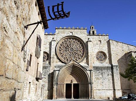 Propietats del monestir de Sant Cugat
