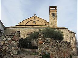 Parròquia de Sant Salvador
