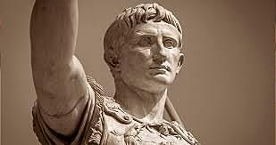 Morte di Augusto