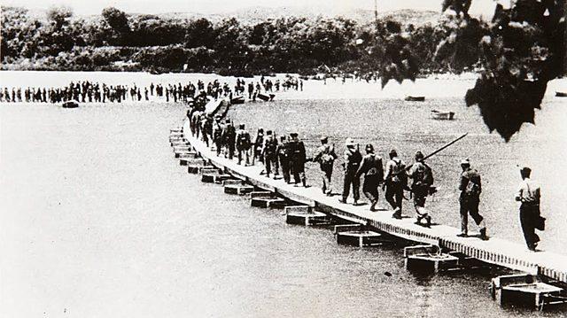 Fin de la batalla del Ebro