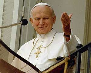 Polish Pope