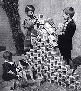 Hiperinflació 1923