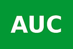 Creación de las AUC