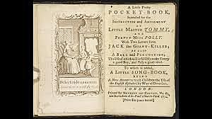 A Little Pretty Pocketbook