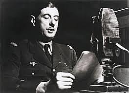 Appel du général de Gaulle