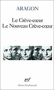 Le Créve-Coeur, Louis Aragon
