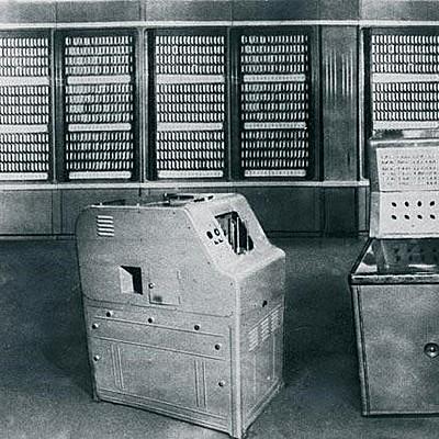информационные технологии timeline