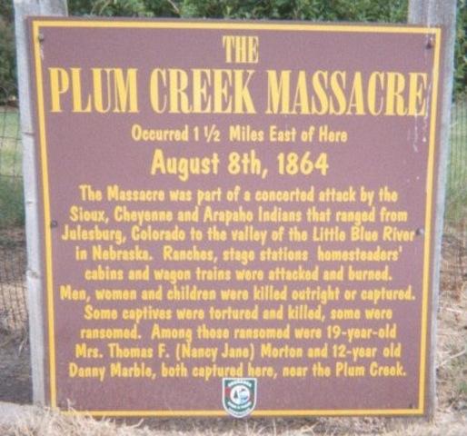 Battle of Plum Creek