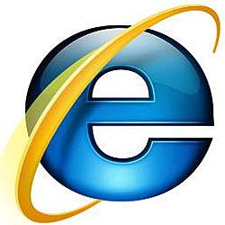 El reinado de Internet Explorer