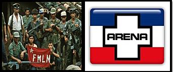 Época de la guerra civil (1980-1992)
