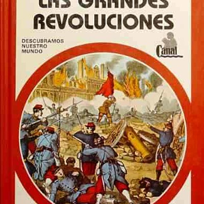 Revolucion: Industrial, Francesa, Rusa, 1859699 timeline
