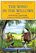 Wind of the Willows