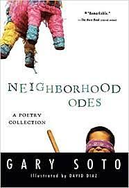 Neighborhood Odes: Poems