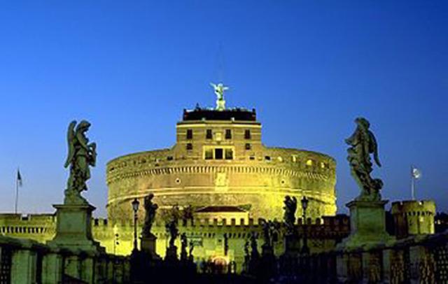 Vivaldi returned to Venice