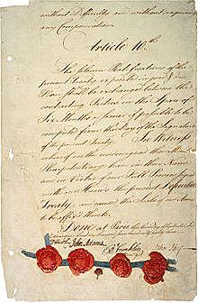 Treaty of Paris (Native Americans)
