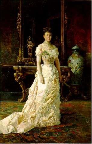 Regencia MªCristina de Habsburgo-Lorena