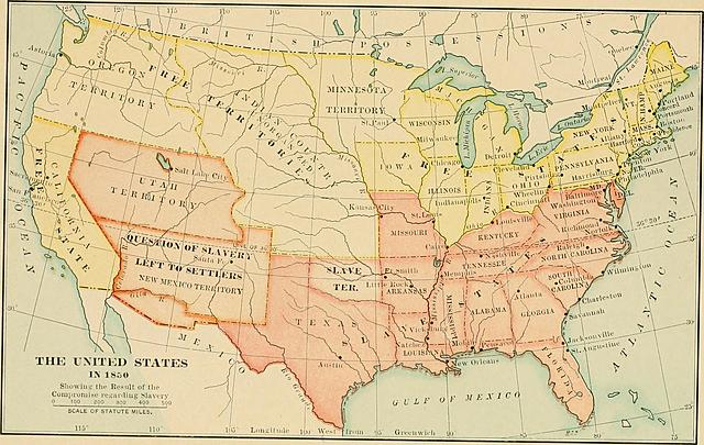 Compromise of 1850 (United States)