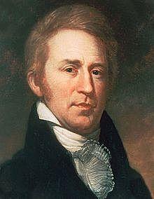 William Clark (United States)