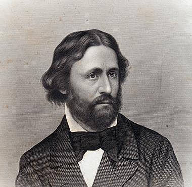 John C. Fremont (California)