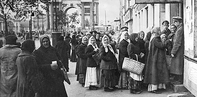 Huelga de mujeres.